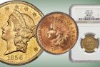 Mormon Gold, Error SBA Among Highlights of Heritage WFoM Auction