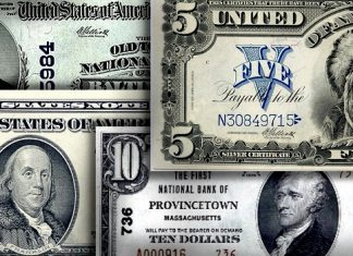 Paper Money US Archives - CoinWeek