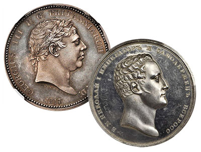Stack's Bowers - World Coins and Ancient Coins Auction - August 2019 ANA World's Fair of Money