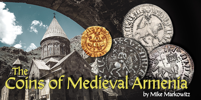 CoinWeek Ancient Coin Series: Coins of Medieval Armenia