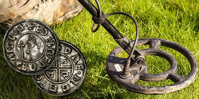 Anglo Saxon Silver Pennies