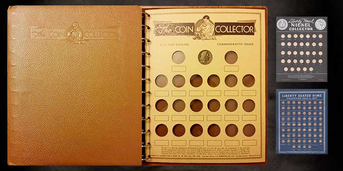 Coin Board News Number 52 - For Collectors of Antique Coin Boards