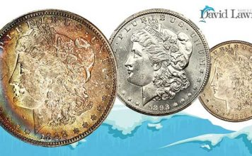 US Coin Auctions Archives - CoinWeek