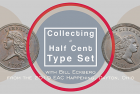 CoinWeek Exclusive Video: Collecting a Half Cent Type Set (with Bill Eckberg)