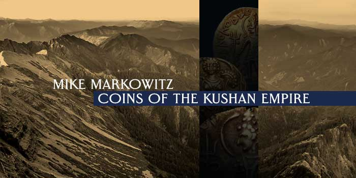 CoinWeek Ancient Coin Series: Coins of the Kushan Empire