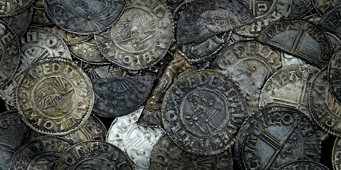 Metal Detectorist Finds Hoard Of 99 Anglo Saxon Silver Pennies,Learn How To Crochet Left Handed