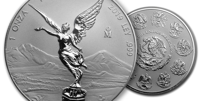 The Coin Analyst: Mexican Libertad Series Surprises Again