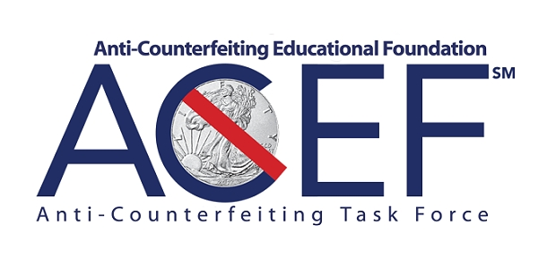 Anti-Counterfeiting
