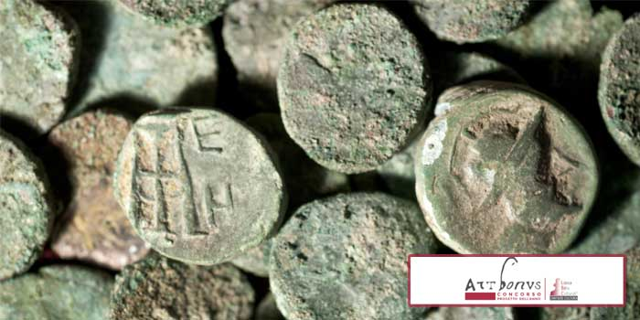 Ancient Coin News: A Numismatic Restoration Project Needs Your Vote