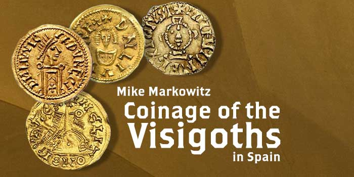 CoinWeek Ancient Coin Series: Coins of the Visigoths in Spain