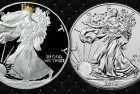 Will the 2019-S Enhanced Reverse Proof Silver Eagle Beat the 1995-W?