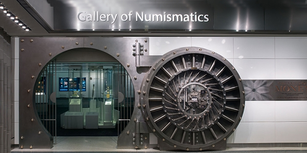 National Numismatic Collection