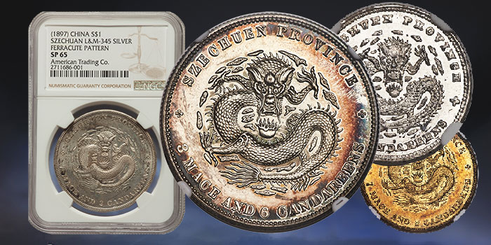 Heritage Hong Kong Coin, Currency Signature Auctions Realize Over $5.5 Million