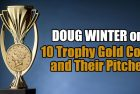 Classic US Coins – 10 Trophy Gold Coins and Their Pitches