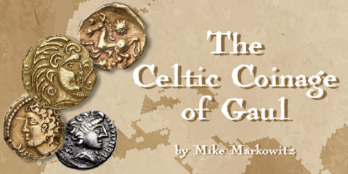 CoinWeek Ancient Coin Series: The Celtic Coinage of Gaul