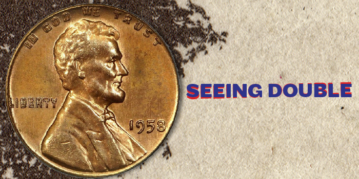 1958 Doubled Die Remains One of the Most Elusive Lincoln Cent Varieties