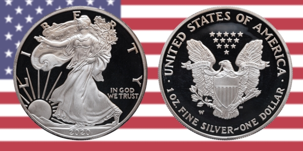 2020 Father Christmas 50p Mintage Is the Mint Setting Collectors Up for a Proof Silver Eagle Rarity