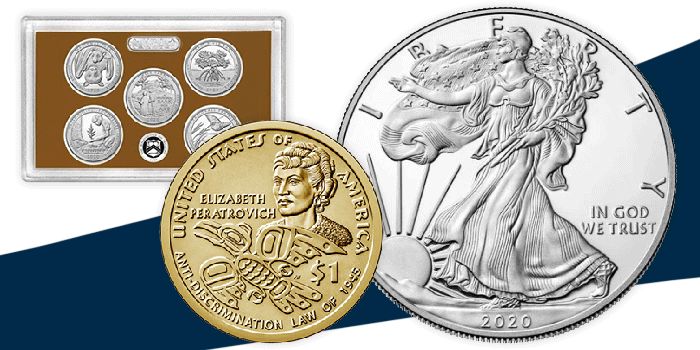 United States Mint Sets Prices for Upcoming 2019, 2020 Numismatic Products