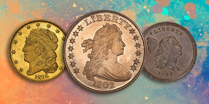 Great American Coin Collectors and Their Coins: Thomas Cleneay
