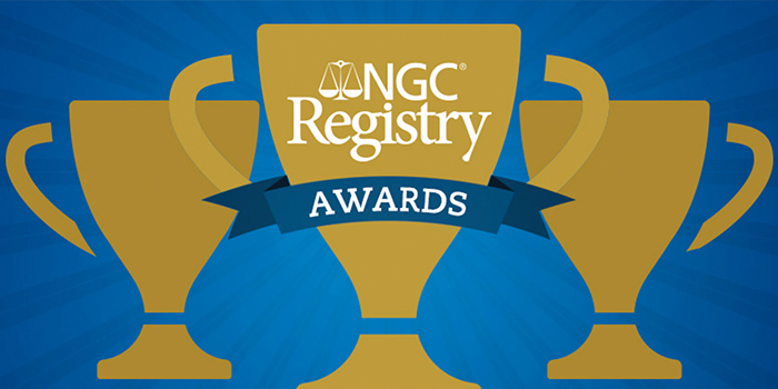 NGC Announces Winners of 2019 Registry Set Awards