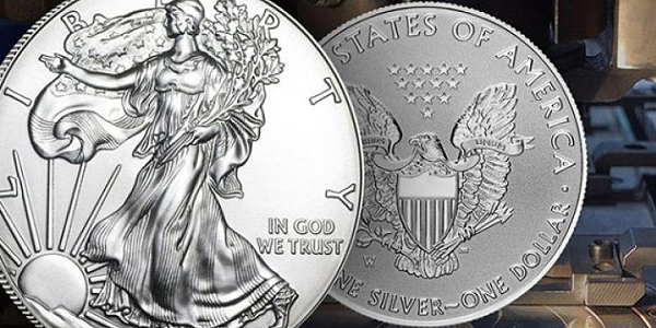 American Eagle Gold and Silver coin programs