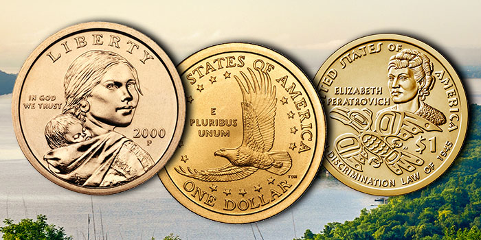 Looking Back on the Sacagawea Dollar 20 Years Later
