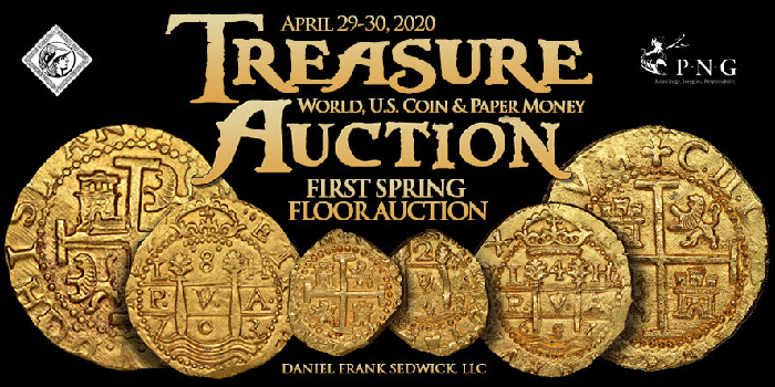 Start 2020 Off Right - Consign to Sedwick's Treasure Auction #27