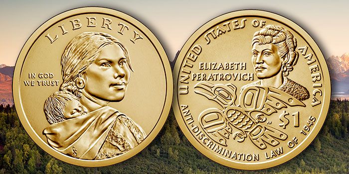 2020 Native American $1 Coin Products on Sale Feb. 12