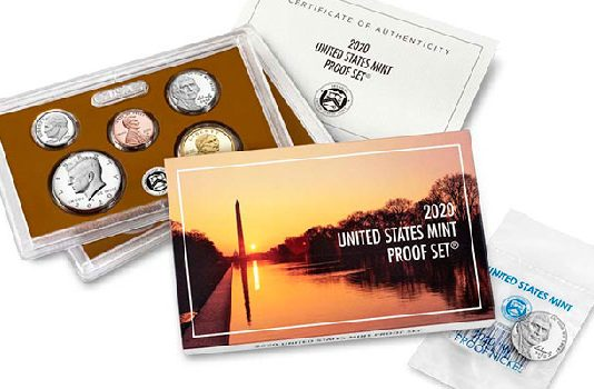 2018 United States Mint Uncirculated Coin Set 18RJ