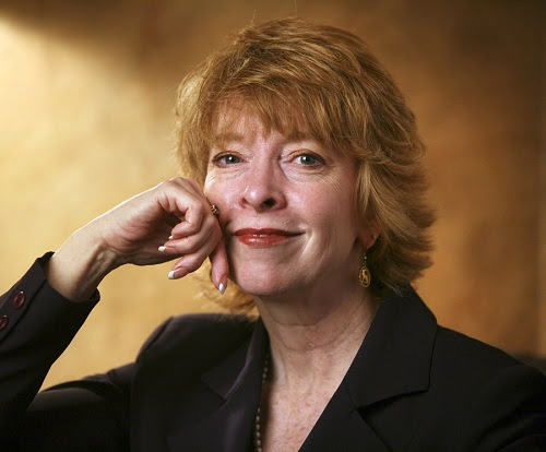 Barbara Gregory, Editor-in-Chief of The Numismatist. Photo courtesy ANA