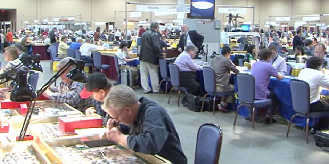 Central States Numismatic Society Cancels 2020 Convention