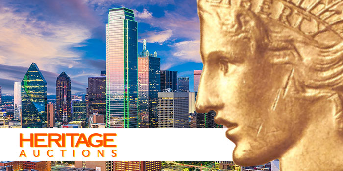 Central States Auctions Move to Dallas: Heritage