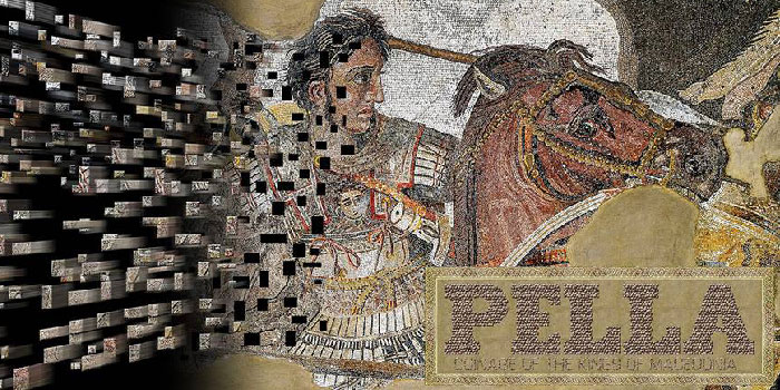 ANS Announces Updated Version of PELLA Coinage of Macedonian Kings of Argead Dynasty