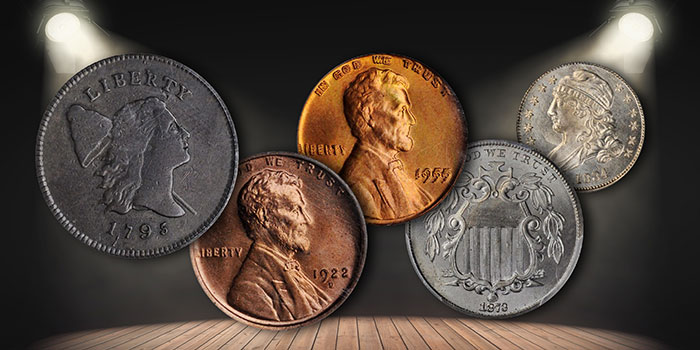 Stack's Bowers March 2020 US Coin Auction Session Two Garners Nearly $1 Million