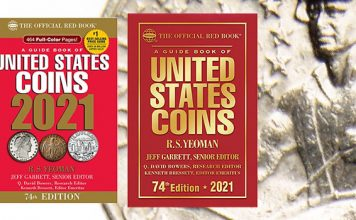The Red Book - Guide Book of United States Coins by Whitman Publishing