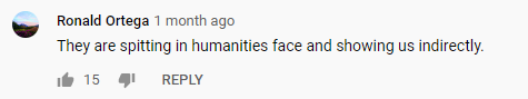 """YouTube comments on CoinWeek video for 2020 America the Beautiful American Samoa """"Bat"""" quarter"""