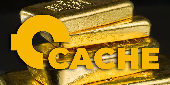 Dillon Gage, CACHE Form Alliance for Gold-Backed Tokens