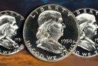 Buying Opportunity? DLRC Offers Gorgeous Franklin Proofs
