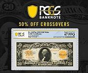 PCGS Banknotes