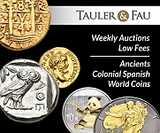Taulaer & Fau Auctions