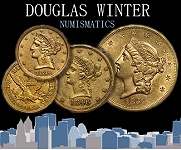 Doug Winter Numismatics