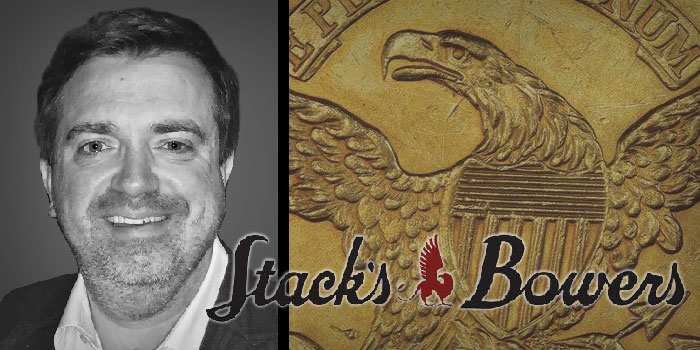 Stack's Bowers Galleries Acquires Carter Numismatics