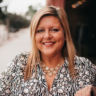 Donna Frater Named New ANA Director of Development & Membership