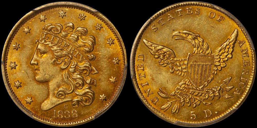 charlotte mint coins for sale