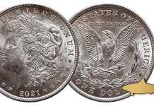 How Defunct Mints Have Been Brought Back to Life: The 2021 Privy Mark Morgan and Peace Dollars