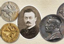Stack's Bowers Collectors Choice Auction Features the Timeless Medals of Erik Lindberg
