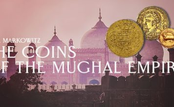 Coins of the Mughal Empire - Medieval Coin Series by Mike Markowitz