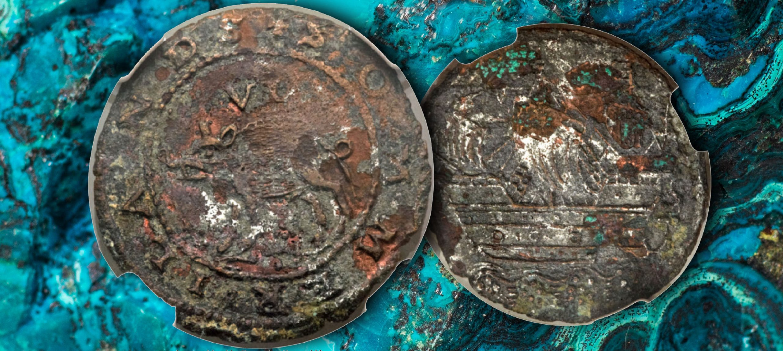 U.S. Colonial Coin Profile: Finest Certified Sommer Islands Small Portholes Sixpence