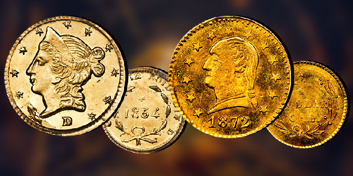 Fractional Gold Featured in Month-Long Heritage Auction