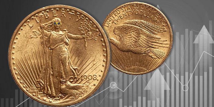 Fundamentals for Gold Still Strong - Good for Rare Coins